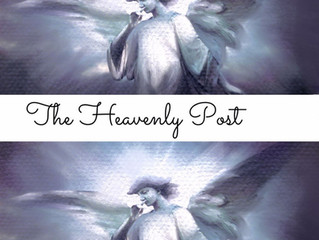 The Heavenly Post: Volume 1 Ambient/ Chill-out