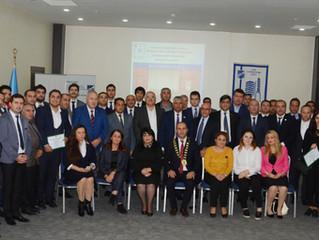 22nd Meeting of SKAL International Baku