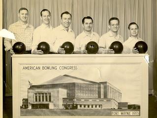 Bowling-in yaranma tarixi