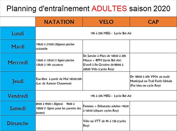 Entrainements Triathlon adultes 2020.png