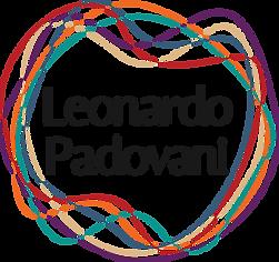Logotipo Leonardo Padovani