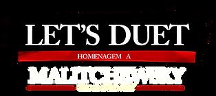 Logo - Let's Duet