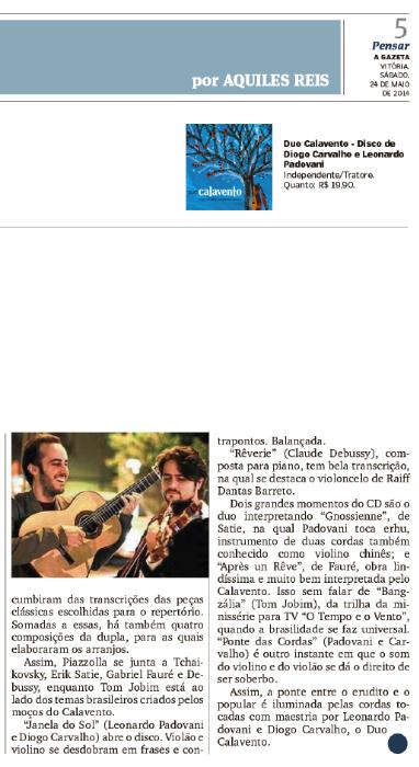 Gazeta Vitoria - ES