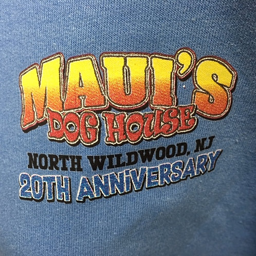 20 th Anniversary T-Shirt ~ LIMITED EDITION ! Multiple Colors Sizes Small - XL