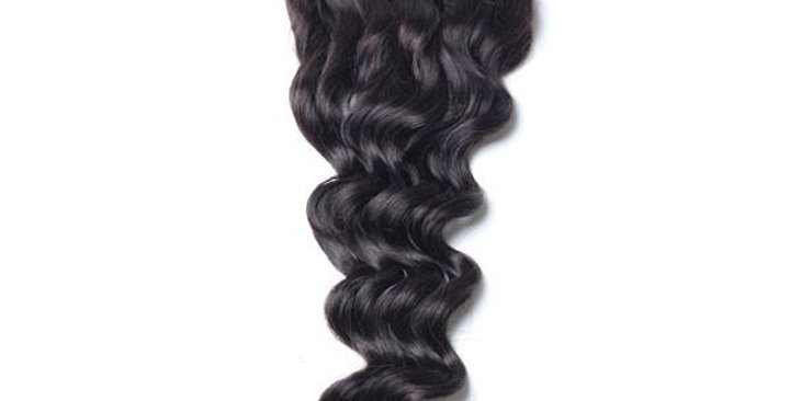 Loose Wave (Lace Closure)