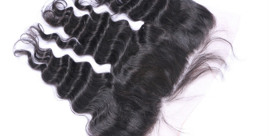 Lace Frontal (Loose Wave)