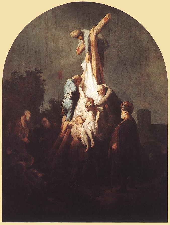 < 렘브란트, 1633년>