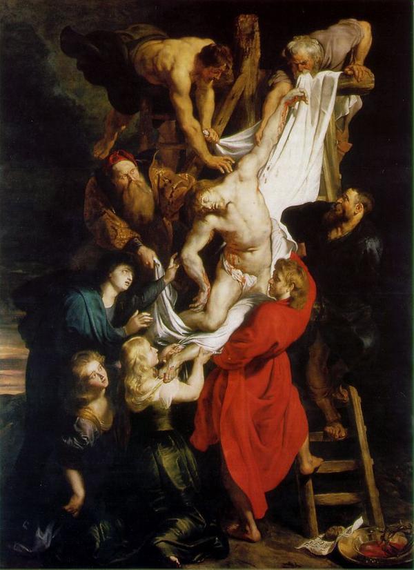 <루벤스, 1614년>