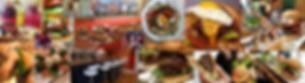 Art:brgr, best burger, hummus, fries, poutines, montreal