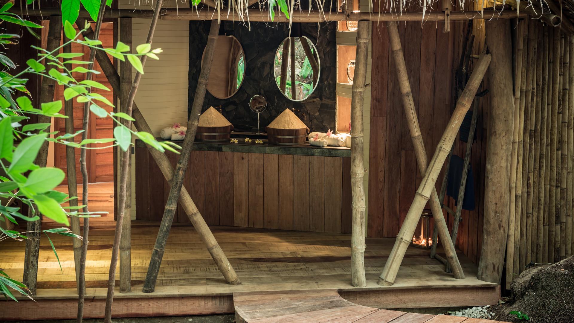 Somewhere Only We Know Resort I Koh Phangan, Thailand I www.somewhere-onlyweknow.com