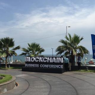Blockchain Vizag, Oct 2017