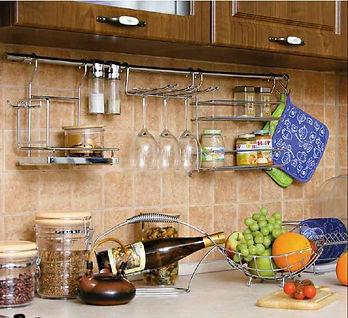 Аксессуары для кухонной мебели#ladodeja.ru