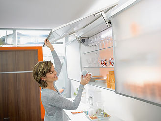 кухни на заказ подъемные механизмы для кухни ladodeja.ru