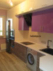 Кухни на заказ.Столешницы искуственный камень.Сборка кухонь под ключ.Мастерская кухонной мебели Ладодея.Кухни Ладодея.#LADODEJA.RU