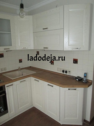 Кухни на заказ.Столешницы искуственный камень.Сборка кухонь под ключ.Мастерская кухонной мебели Ладодея.Кухни Ладодея.