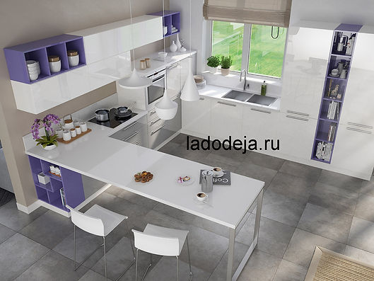 кухонная мебель под заказ.кухни онлайн.