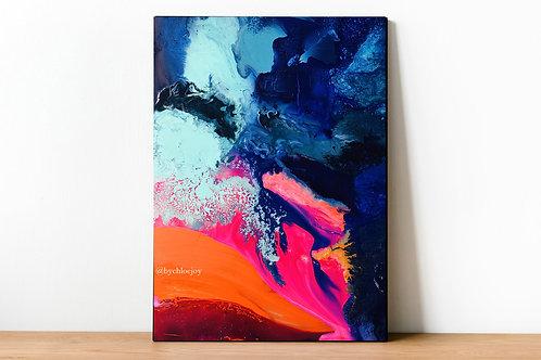 Wonder Fine Art Print