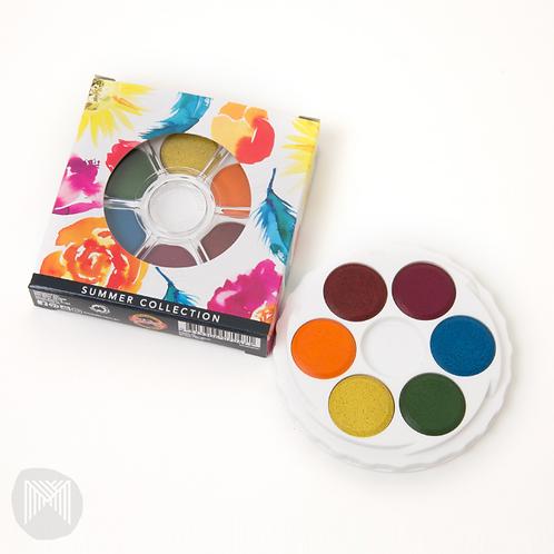 Micador Brilliant Watercolour Discs