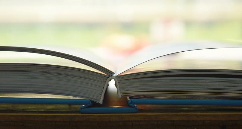 Din historie fortjener en bok