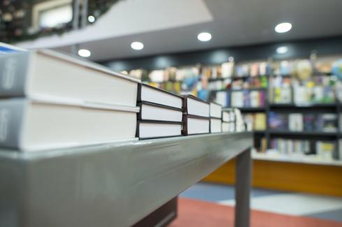 Mer enn 1700 forfattere har valgt Kolofon