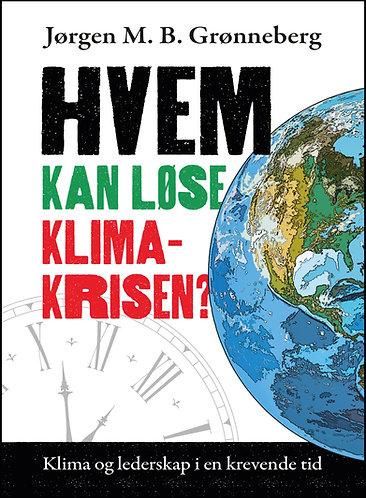 Hvem kan løse klimakrisen?