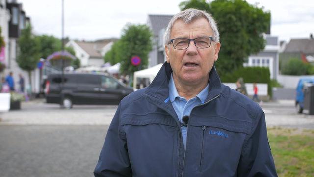 Hør historien til Ove Eriksen -   en suksessforfatter
