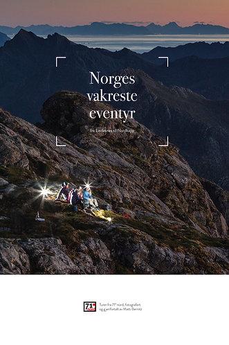 Norges vakreste eventyr