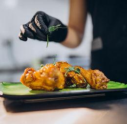 masak chicken wing di dapur.jpg
