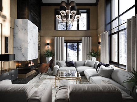 Дизайн домов