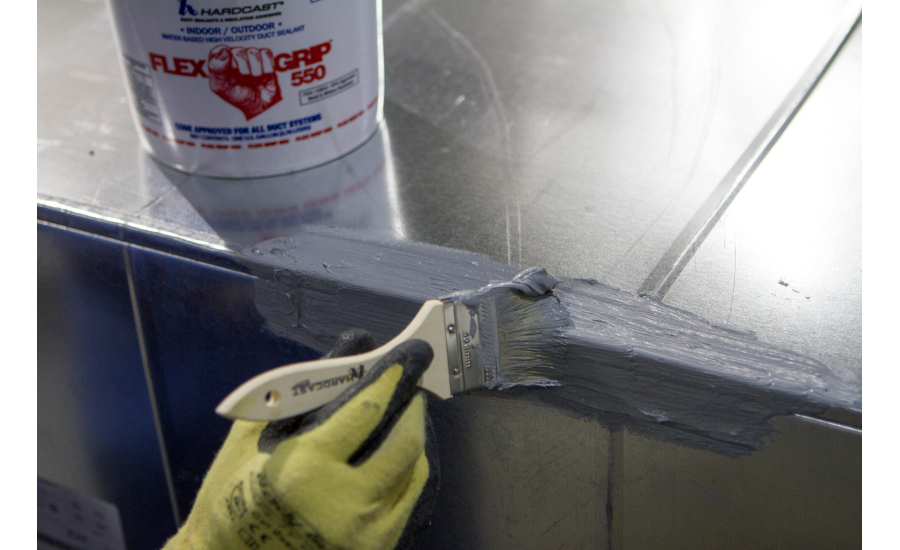Duct-sealing-Mastic
