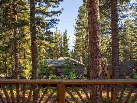 Incline Village Real Estate Update 9/16