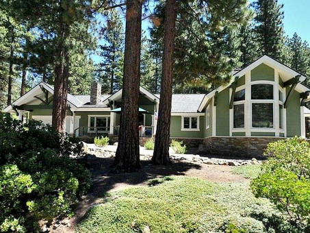 Incline Village Real Estate Update 10/21/19