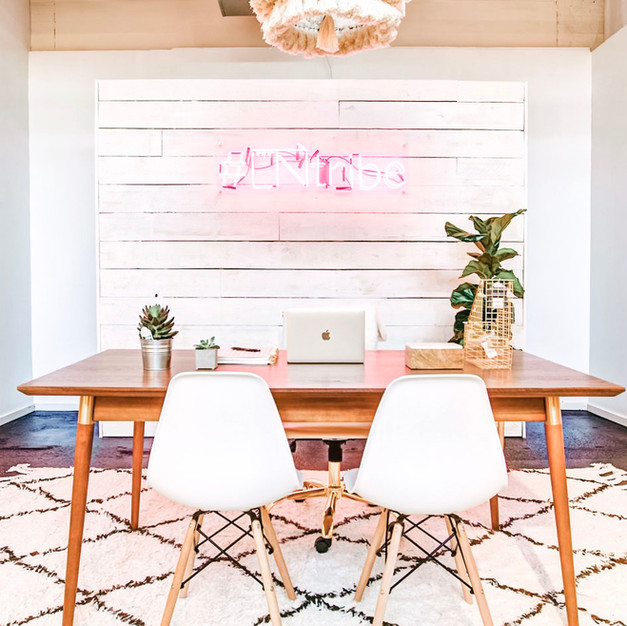 LITTLE NOMAD OFFICE HQ