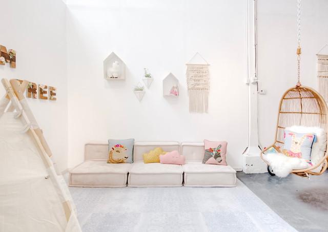 CT Little Nomad Boho Office Design 3 - k