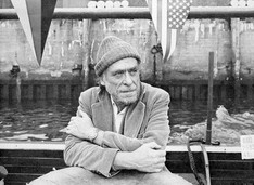 Bukowski on Your Writing