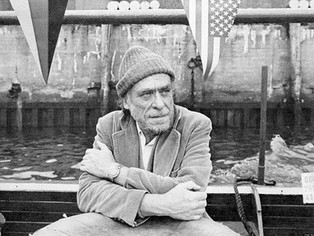 Bukowski on Your Writing