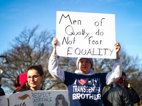 Toxic Masculinity: Culture vs Biology