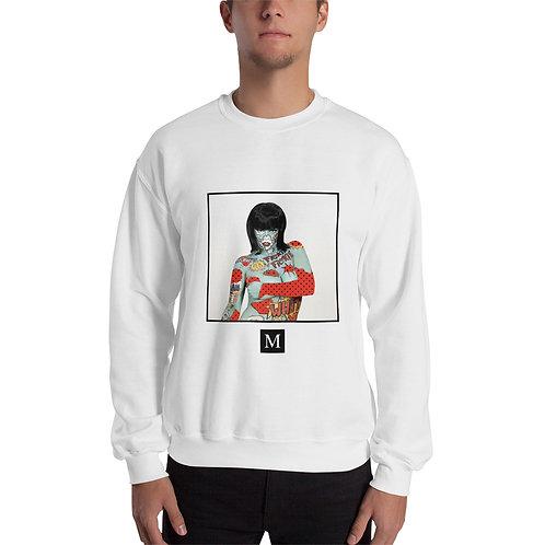 Pop Art Unisex Sweatshirt