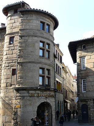 pep42 partir et découvrir, visite guidée e saint etienne, visite scolaire, classe patrimoine, classe culturelle