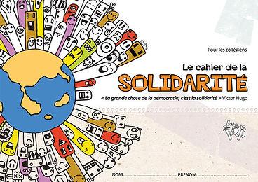 pep42 partir et découvrir cahier de la solidarité collèges