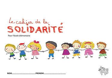 pep 42 cahier de la solidrité elementaire