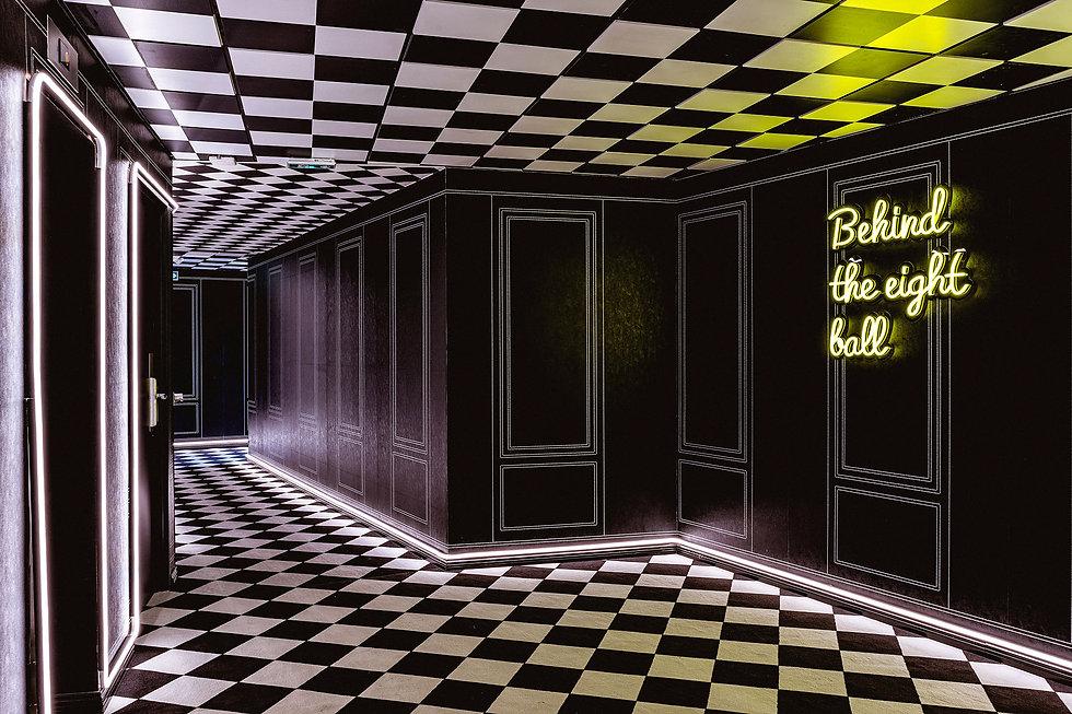 Remix Hotel Paris