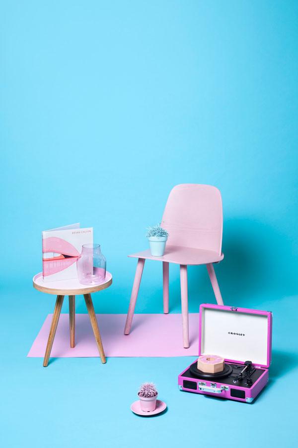 Pastel Colors Nisha Mag | By Useless Treasures
