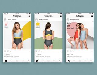 Beacha IG design