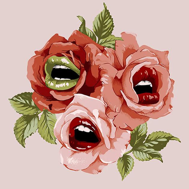 Whispering Roses
