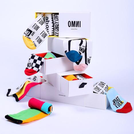 Omni socks