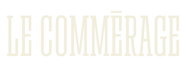 Le Commerage logo