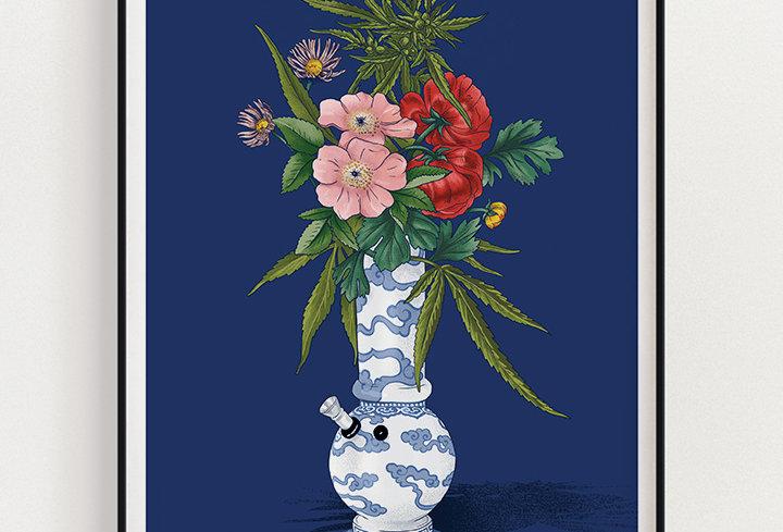 Pot | Fine Art Print