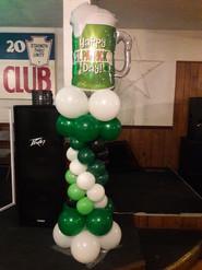 St. Patrick's Day Column