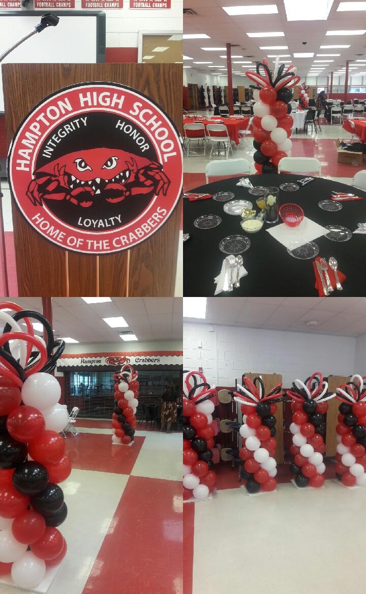 Hampton City Schools